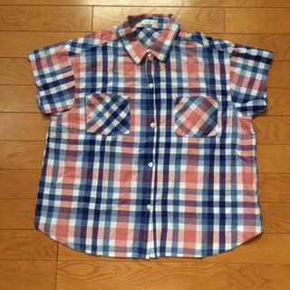 アーカイブ(Archive)のarchivesの半袖シャツ(シャツ/ブラウス(半袖/袖なし))
