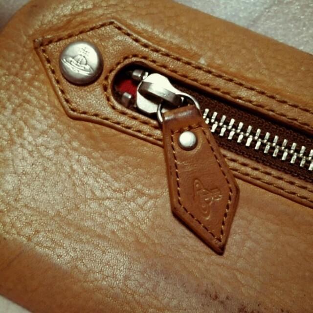 Vivienne Westwood(ヴィヴィアンウエストウッド)のスレありviviannewestwood レディースのファッション小物(財布)の商品写真