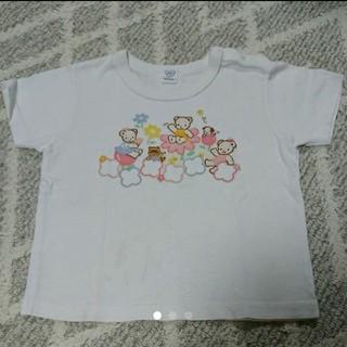 ファミリア(familiar)のchiro様専用 Tシャツ 100(Tシャツ/カットソー)