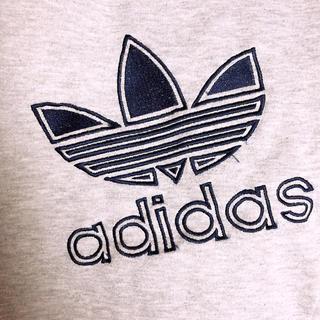 アディダス(adidas)のadidas originals トレーナー 古着(スウェット)