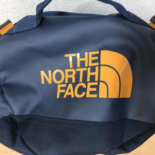 ザノースフェイス(THE NORTH FACE)のノースフェイス  ダッフルバッグ(ドラムバッグ)