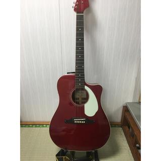 フェンダー(Fender)のフェンダー acoustic sonoran フィッシュマンピックアップ付き(アコースティックギター)