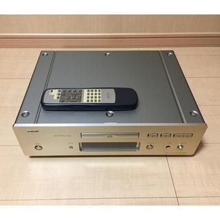 デノン(DENON)の【ジャンク品】DENON CDプレーヤー DCD-1650SR(その他)