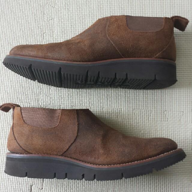 YAECA(ヤエカ)のsahri15様 専用 メンズの靴/シューズ(スリッポン/モカシン)の商品写真
