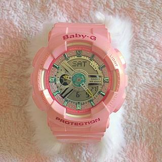 ベビージー(Baby-G)のBaby-G (腕時計)
