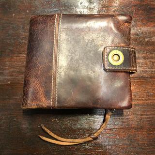 アインソフ(Ain Soph)のAinsoph アインソフ 二つ折り財布(折り財布)