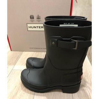 ハンター(HUNTER)のハンター/レインブーツ(レインブーツ/長靴)