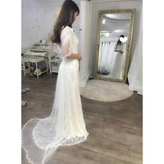ヴェラウォン(Vera Wang)の《aya様専用》❁jennypackham❁venezia❁ジェニーパッカム❁(ウェディングドレス)