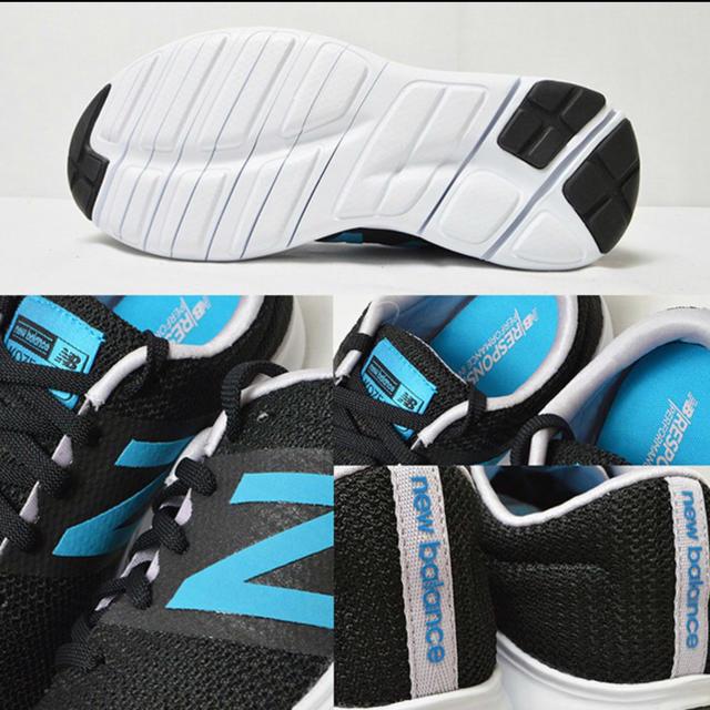 a06a4b0200b06 New Balance(ニューバランス)のNEW BALANCE WKOZE ニューバランス レディーススニーカー23.5 レディースの靴