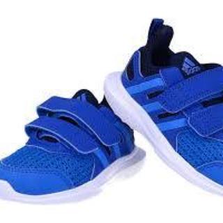 アディダス(adidas)のベビーシューズ アディダス adidas 子供靴 ベビー ハイパーファイト (スニーカー)