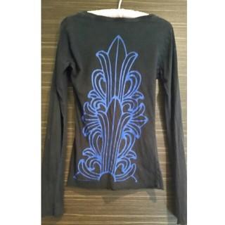 クロムハーツ(Chrome Hearts)のクロムハーツロンT(Tシャツ(長袖/七分))