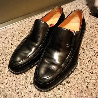 アテストーニ(a.testoni)のアテストーニ a.testoni ビジネスシューズ 4.5表記 23.5㎝(ローファー/革靴)