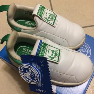 アディダス(adidas)のスタンスミスベビー(スニーカー)