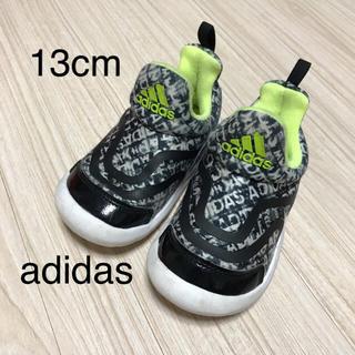 アディダス(adidas)の13cm アディダス ハイマ スニーカー スリッポン(スニーカー)