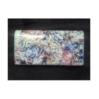 ヴィヴィアンウエストウッド(Vivienne Westwood)の■最終値下げ■新品■ヴィヴィアン SIVAピンク長財布(財布)
