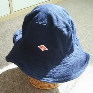 ダントン(DANTON)のキタアイさん専用 DANTON ハット 帽子 コットン(ハット)