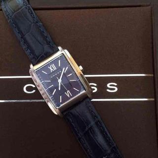 クロス(CROSS)のCROSS 時計(腕時計(アナログ))