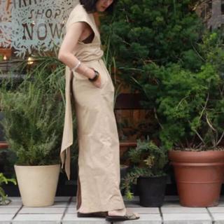 ジョンリンクス(jonnlynx)のfumika_uchida フミカウチダ ワンピース ドレス(ロングワンピース/マキシワンピース)
