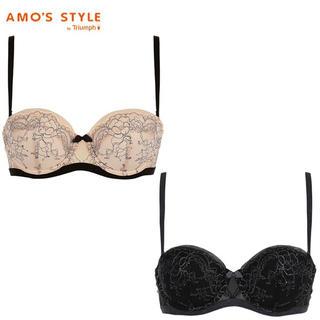 アモスタイル(AMO'S STYLE)のm oco様専用(ブラ&ショーツセット)