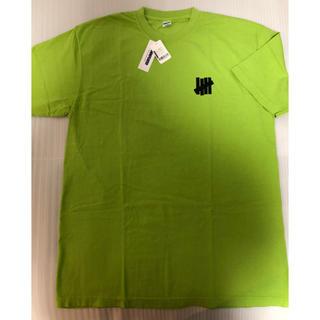 アンディフィーテッド(UNDEFEATED)の undefeated  Tシャツ L 新品未使用(Tシャツ/カットソー(半袖/袖なし))