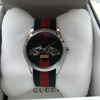 グッチ(Gucci)のGUCCI時計(腕時計(アナログ))