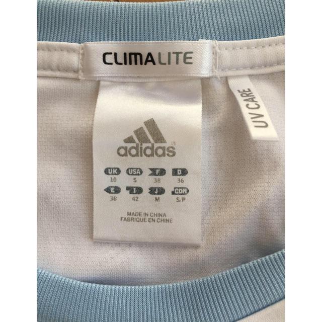 adidas(アディダス)のしぃさん専用です。 スポーツ/アウトドアのテニス(ウェア)の商品写真