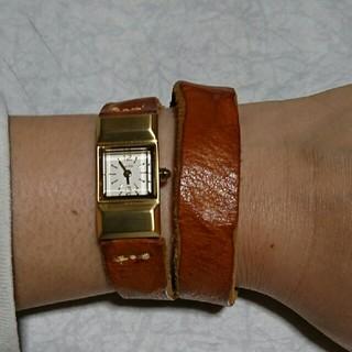 カーライフ(carlife)のカーライフ 腕時計(腕時計)