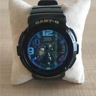 ベビージー(Baby-G)のアナスイ様専用 CASIO ビーチトラベラー ベビージー 腕時計 時計(腕時計)