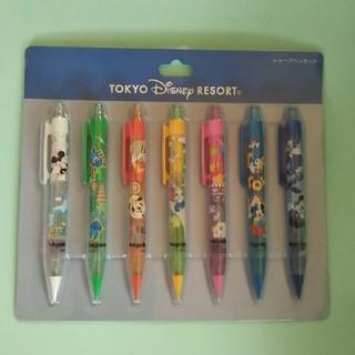 Disney - ディズニーリゾート シャーペン