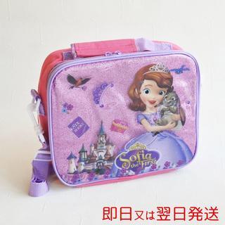 ディズニー(Disney)のプリセンス ショルダーバッグ デイパック 子ども用 (通園バッグ)