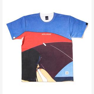 アップルバム(APPLEBUM)の applebum パラソルT 新品未使用 L(Tシャツ/カットソー(半袖/袖なし))