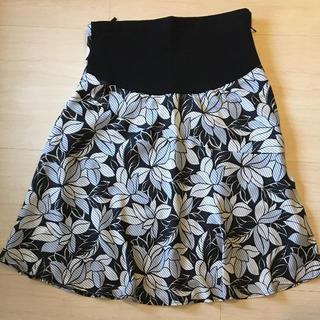 アルファキュービック(ALPHA CUBIC)のALPHA CUBIC MOTHER マタニティ スカート サイズL(マタニティボトムス)