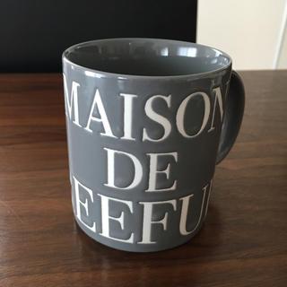 メゾンドリーファー(Maison de Reefur)の緊急お値下げ!早い者勝ち!メゾンドリーファー  マグカップ(グラス/カップ)