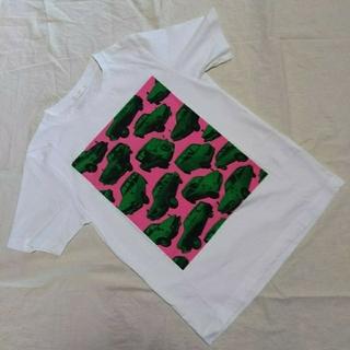 ジーユー(GU)のGU 130Tシャツ(Tシャツ/カットソー)