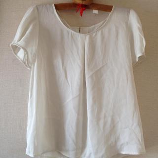 ジーユー(GU)のkilala様♡専用ページ(シャツ/ブラウス(半袖/袖なし))