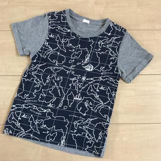 ジーユー(GU)の☆gu☆ 子供Tシャツ 110cm(Tシャツ/カットソー)