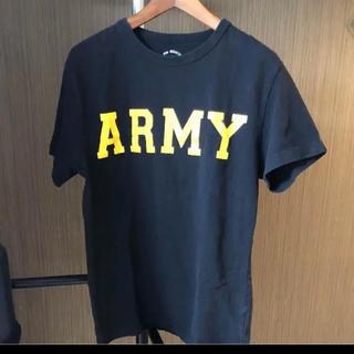 アルファ(alpha)のTシャツ アルファ(Tシャツ/カットソー(半袖/袖なし))