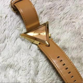 アライブアスレティックス(Alive Athletics)のalive 腕時計 湯川正人(腕時計(アナログ))