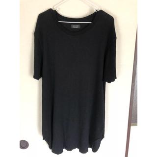 ザラ(ZARA)のザラ メンズ ワッフルT XL(Tシャツ/カットソー(半袖/袖なし))