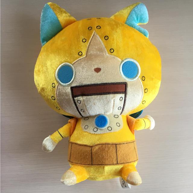 Banpresto 妖怪ウォッチ 一番くじゴルニャンの通販 By ひまわりs Shop