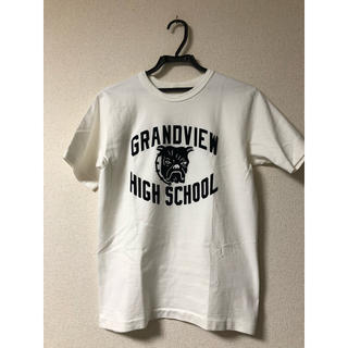 ウエアハウス(WAREHOUSE)のウェアハウス WAREHOUSE Tシャツ Sサイズ(Tシャツ/カットソー(半袖/袖なし))