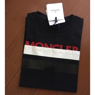 モンクレール(MONCLER)のちー様 モンクレール 14a(Tシャツ(半袖/袖なし))