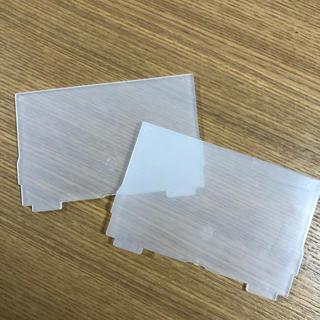 ムジルシリョウヒン(MUJI (無印良品))の無印良品 ポリプロピレンケース 仕切り板(ケース/ボックス)