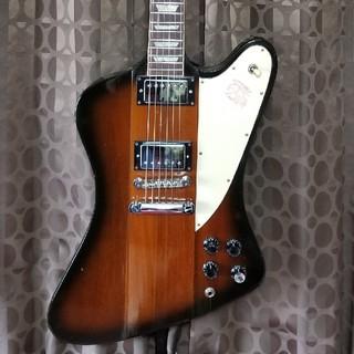 Gibson - ギブソンファイヤーバード リッターケース付き