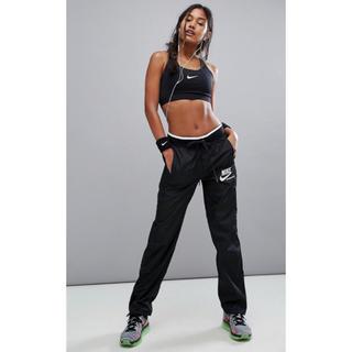 ナイキ(NIKE)の【 Sサイズ 】新品タグ付き Nike ナイキ ジップパンツ ブラック(その他)