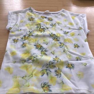 ザラ(ZARA)の Tシャツ(その他)