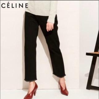 セリーヌ(celine)のCELINE  (18SS)5ポケットトラウザーズパンツ 36(デニム/ジーンズ)