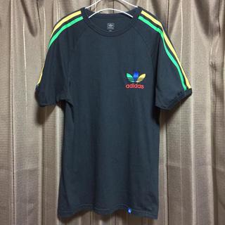 アディダス(adidas)のアディダス オリジナルス Tシャツ 古着(Tシャツ/カットソー(半袖/袖なし))