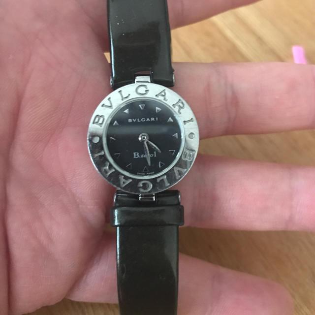 cheap for discount f439b b90e2 ブルガリ ビーゼロワン 腕時計 | フリマアプリ ラクマ