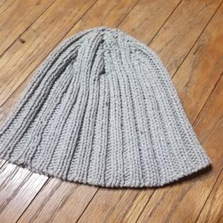 クール(coeur)のcoeur ニット帽(ニット帽/ビーニー)